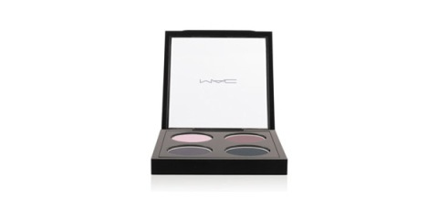 MAC Daphne Guinness For M-A-C Eye Shadow X4