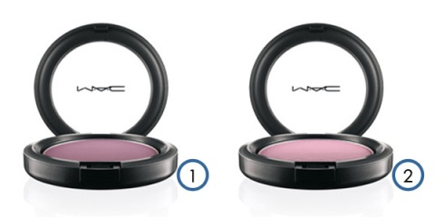 MAC Daphne Guinness For M-A-C Blush Ombre