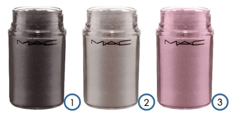 MAC Daphne Guinness For M-A-C Pigment