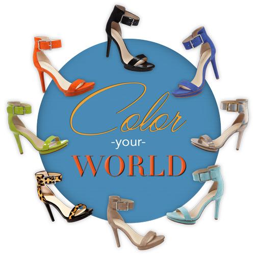 CK Vivian Shoes