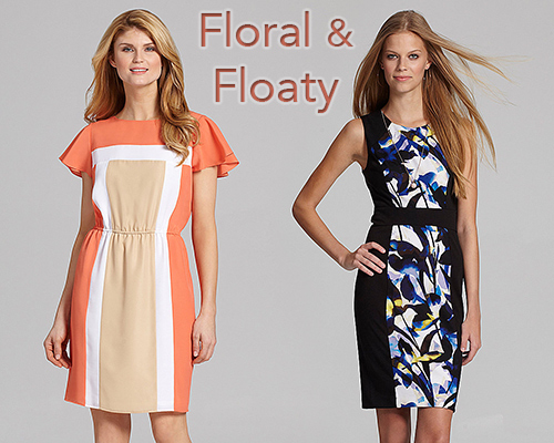 FloralFloat