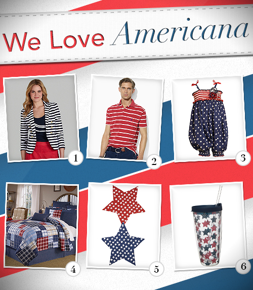 Americana_Style