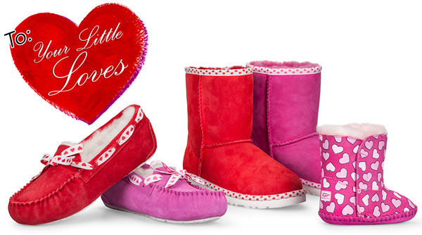 Valentine;s Day Ugg Boots 2014 | Santa Barbara Institute for ...